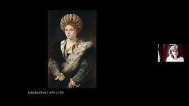 A Traveler in Italy Series - Mantua: A Princely Court