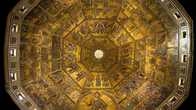 Florence's Great Monuments Series - The Cathedral from the Bottom Up (part 1)