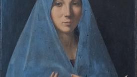 The Sicilian Renaissance from Antonello da Messina to Caravaggio