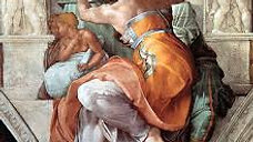 Michelangelo's Women - The Representation of Female Figures in the Sistine Chapel and Beyond