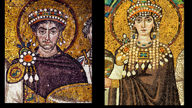 A Traveler in Italy Series - Ravenna and the Twilight of the Roman Empire