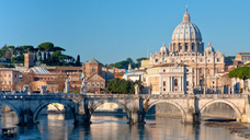 All Roads Lead to Rome Pt 2 - Rome: The Eternal City