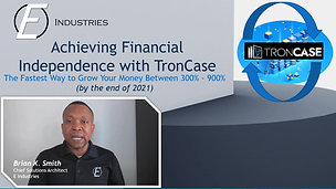 Intro - Achieving Financial Independence