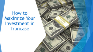 How To Maximize Your Investment