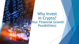 Overview - Your Financial Possibilities