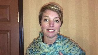 Mariette Mourmeaux of Brilliance Inside Appreciates the Authenticity Lessons