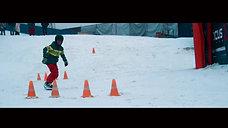 Москомспорт׃сноуборд