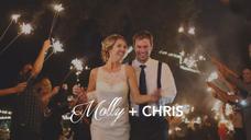 MOLLY & CHRIS