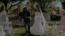Highlight Video_ Kealii + Katherine