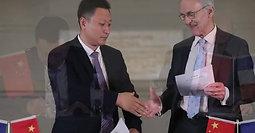 Fangshan recrutement