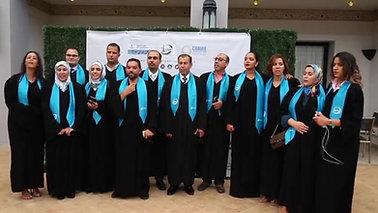 ASMP Marrakech - Cérémonie de remise des diplômes 2018 (2)