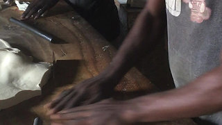 The Bakery in Haiti