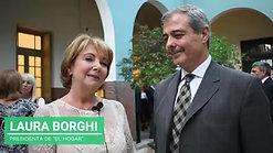 """150° aniversario """"El Hogar"""""""