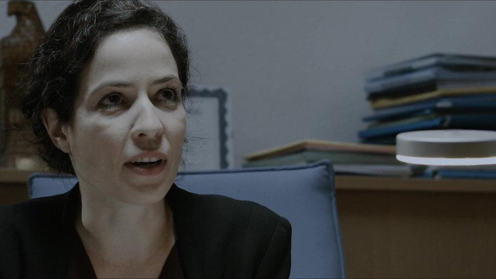 Raquel Forster Film Showreel April 2019