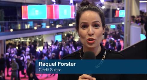 Raquel Forster Moderations Showreel Juli 2017