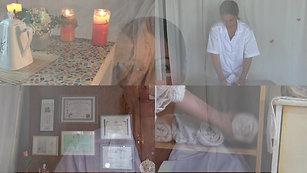 טיפולים אלטרנטיביים Healing I