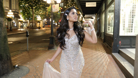 Old Hollywood/Lunalily Boutique