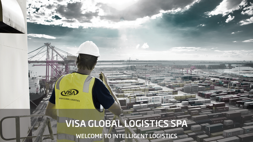 VISA GLOBAL LOGISTICS SPA