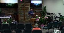 GCC Worship Service July 26 2020