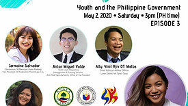 Making A Difference | Episode 3 | Youth and the Philippine Government