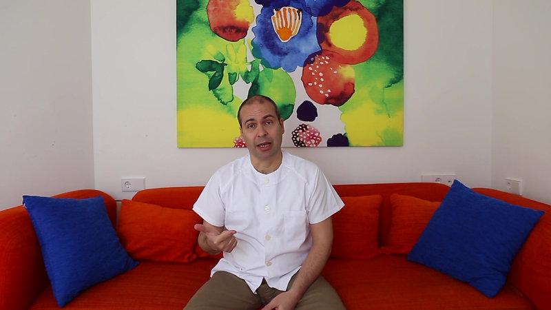 Antonio Jesús Conde, Par Biomagnetico