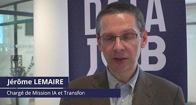 DataJob Défense 2019