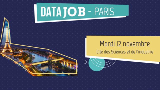 DataJob Paris 2019