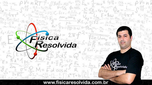 Física Resolvida