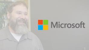 Lewis Curtis - Microsoft