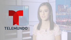 Corina Hierro - Telemundo Denver