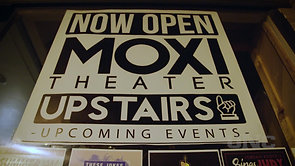 Ely Corliss - Moxi Theater