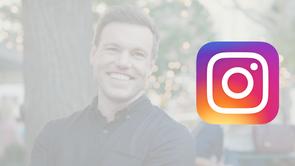 Mackey Saturday - Instagram Logo Designer