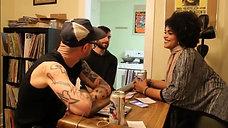 Taylor McNallie Interviews the Highkicks