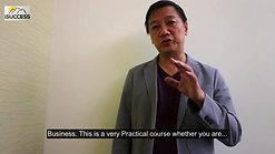 Sam Choo Testimonial  iSuccess Testimonials
