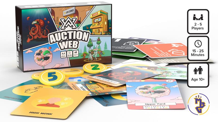 Auction Web