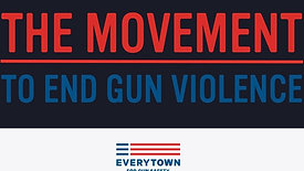The Movement To End Gun Violence Is Only Growing