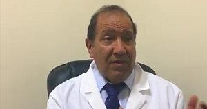 Salvador Vargas, MD