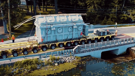 J. Supor & Son Trucking & Rigging Company