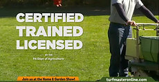 TURFMaster, Inc. Residential Lawn Care