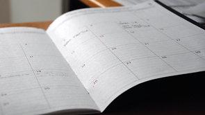 Plan your social media content calendar for 2021