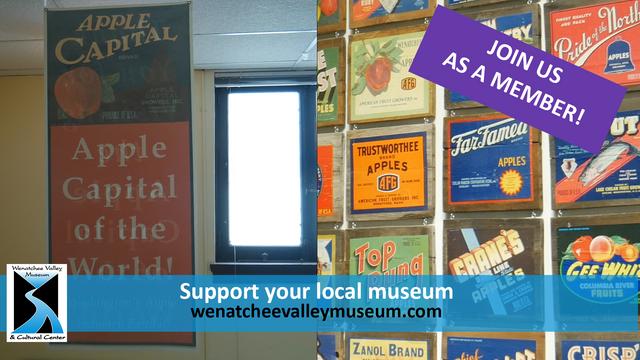 Wenatchee Museum Virtual Tour