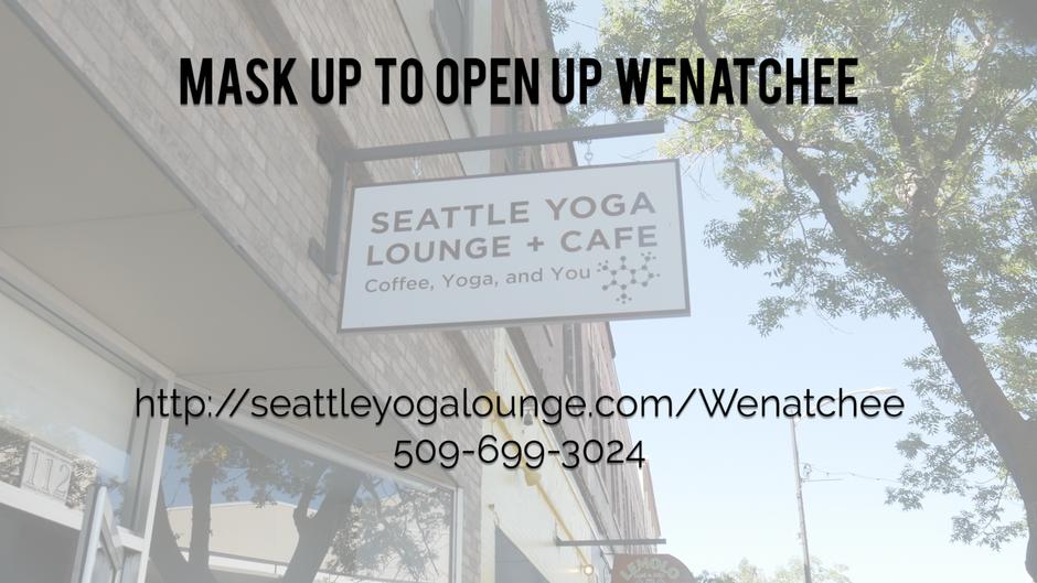 Seattle Yoga