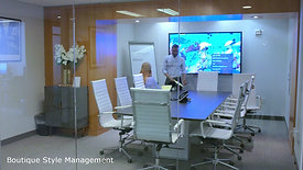 NYC Office Suites Commercial