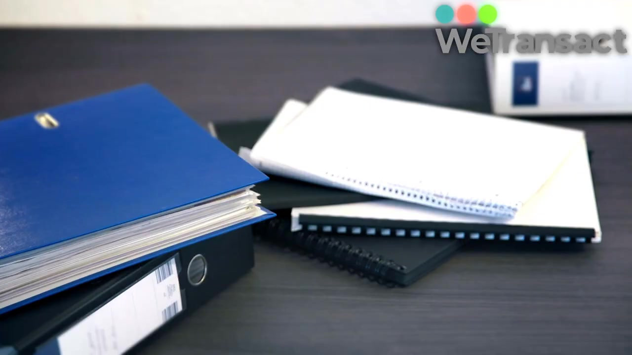 WeTransact Whitelabel for Funds