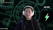 #HERchanger - Meet Ann Cheng CEO of Supercharge-lab