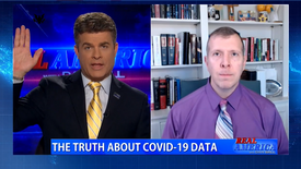 One America News – Attorney Tom Renz - Exposing The Lies Of COVID-19 Data