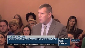 Ohio House Bill 248, Attorney Thomas Renz Proponent Testimony