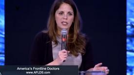 Covid TRUTH - Treatment & Vaccine -Dr. Simone Gold