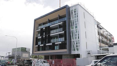 Matt Potton - CFO - Form Building & Developments