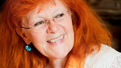 Františka Janečková, terapeutka